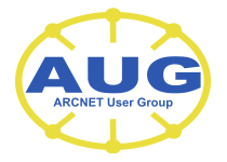 ARCNET User Group e.V. logo